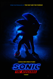 Jeż Sonic