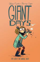 Giant Days #06: Nie wariuj, Daisy