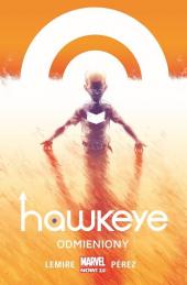 Hawkeye #01: Odmieniony
