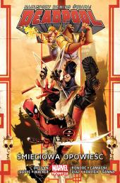 Deadpool #04: Śmieciowa opowieść