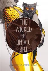The Wicked + The Divine #03: Komercyjne Samobójstwo