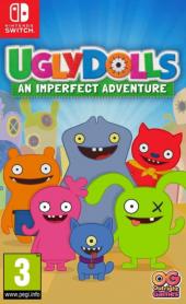 UglyDolls (Nie)doskonała przygoda