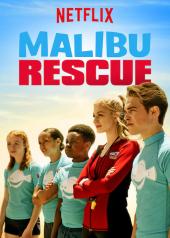 Ratownicy z Malibu