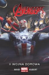 Avengers #03: II wojna domowa