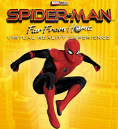 Spider-Man: Far From Home Virtual Reality Experience
