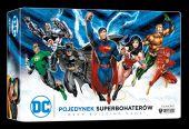 Pojedynek superbohaterów