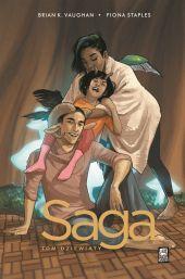 Saga. Tom 9