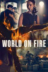 Świat w ogniu: Początki