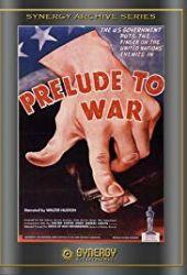 Preludium wojny