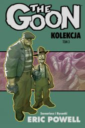 The Goon. Kolekcja. Tom 3