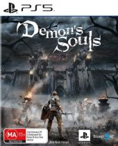 Demon's Souls Remake