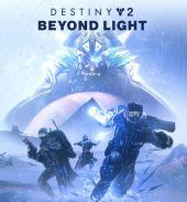 Destiny 2: Poza Światłem