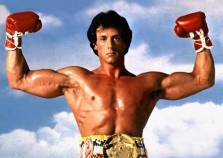 QUIZ: Jak dobrze znasz filmy o Rockym?