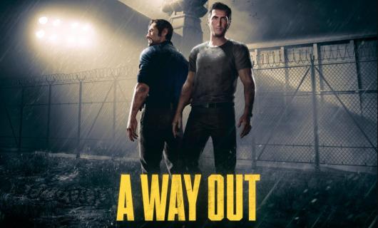 Kooperacyjne A Way Out sprzedało się bardzo dobrze