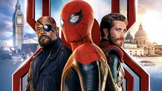 Spider-Man: Daleko od domu - opinie w sieci! Avengers: Endgame wpływa na film