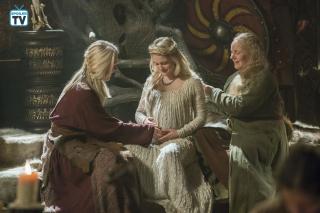 Wikingowie: sezon 5, odcinek 16