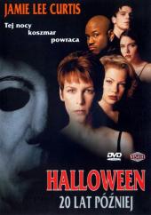 Halloween - 20 lat później