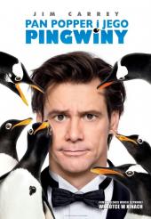 Pan Popper i jego pingwiny