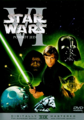 Gwiezdne wojny: Część VI - Powrót Jedi