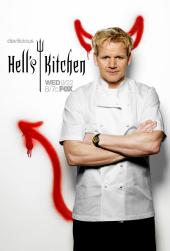 Piekielna kuchnia Gordona Ramsaya