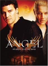 Anioł Ciemności