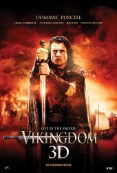 Vikingdom: Krwawe zaćmienie