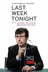 Przegląd tygodnia: Wieczór z Johnem Oliverem