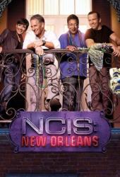 Agenci NCIS: Nowy Orlean