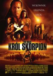 Król Skorpion