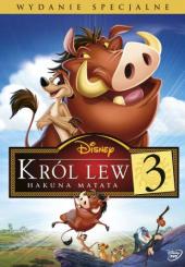 Król Lew 3: Hakuna Matata