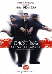 Ghost Dog: Droga samuraja