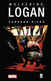 Wolverine. Logan