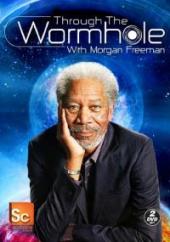Zagadki wszechświata z Morganem Freemanem