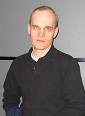 Zeljko Ivanek