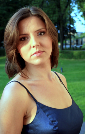 Monika Węgiel