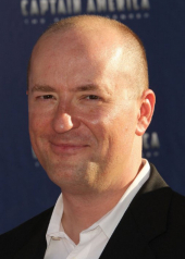 Christopher Markus