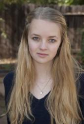 Anna Jacoby-Heron