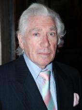 Frank Finlay
