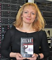 Magdalena Kozak