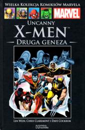Uncanny X-Men: Druga geneza
