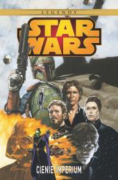 Star Wars Legendy #01: Cienie Imperium