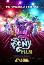 My Little Pony. Film