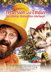 Petson i Findus. Najlepsza gwiazdka