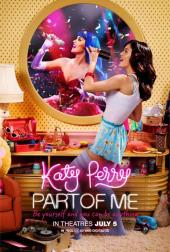 Katy Perry: Oto ja