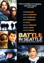 Bitwa w Seatlle