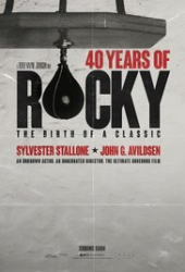 Rocky: 40 lat legendy