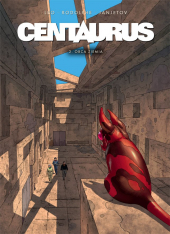 Centaurus 2: Obca ziemia
