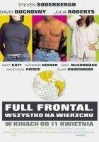Full Frontal. Wszystko na wierzchu