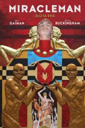 Miracleman: Złota Era