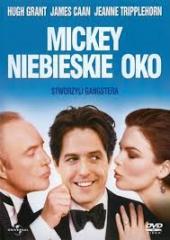 Mickey Niebieskie Oko